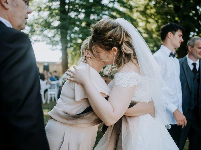 Le mariage de Anthony et Charlène à Lyons-la-Forêt, Eure 50