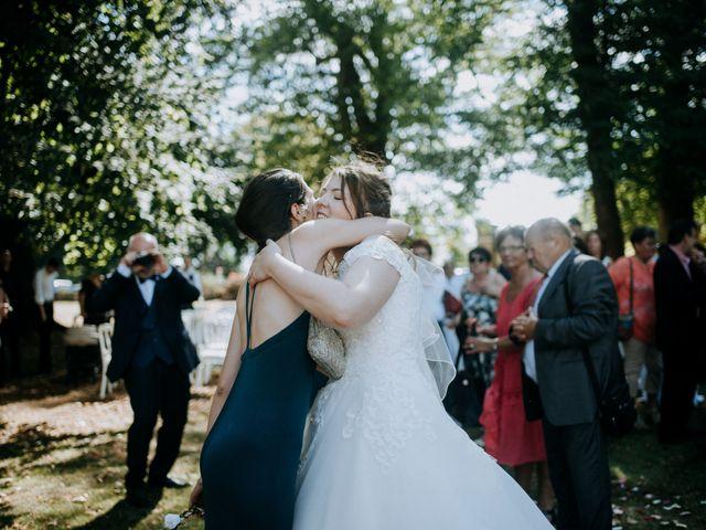 Le mariage de Anthony et Charlène à Lyons-la-Forêt, Eure 55