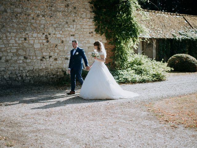 Le mariage de Anthony et Charlène à Lyons-la-Forêt, Eure 65