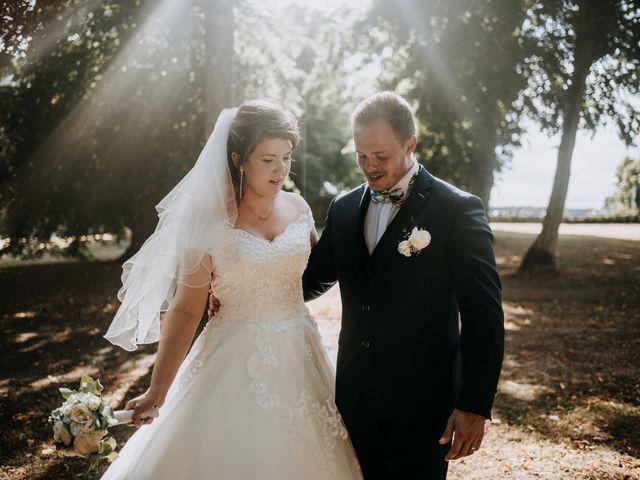 Le mariage de Anthony et Charlène à Lyons-la-Forêt, Eure 67
