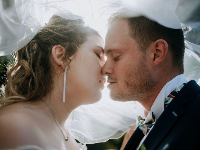 Le mariage de Anthony et Charlène à Lyons-la-Forêt, Eure 68