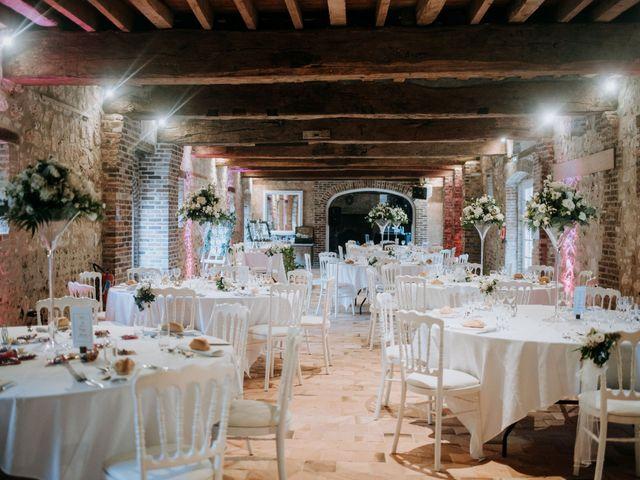 Le mariage de Anthony et Charlène à Lyons-la-Forêt, Eure 72