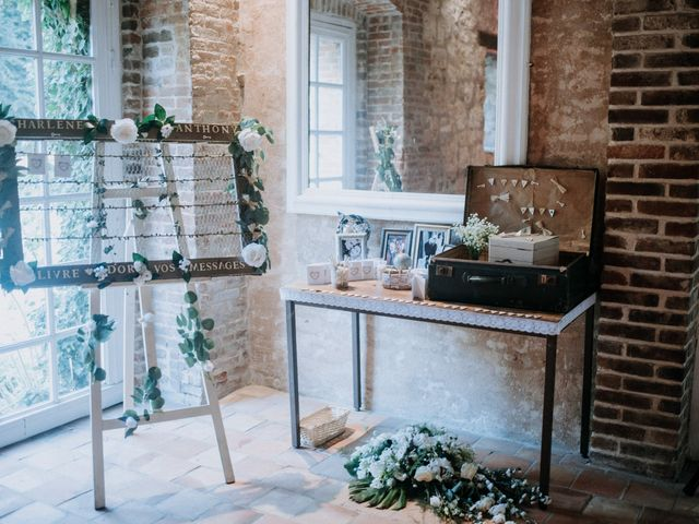 Le mariage de Anthony et Charlène à Lyons-la-Forêt, Eure 73