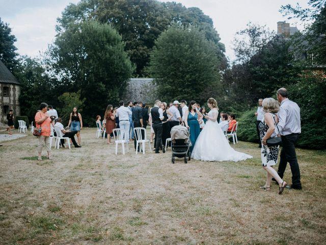 Le mariage de Anthony et Charlène à Lyons-la-Forêt, Eure 81