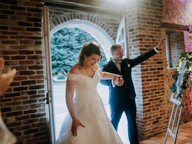 Le mariage de Anthony et Charlène à Lyons-la-Forêt, Eure 83