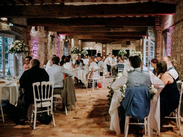 Le mariage de Anthony et Charlène à Lyons-la-Forêt, Eure 84