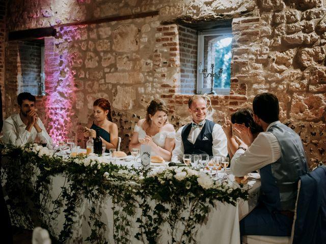 Le mariage de Anthony et Charlène à Lyons-la-Forêt, Eure 85