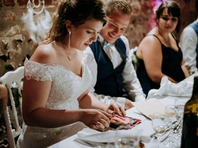 Le mariage de Anthony et Charlène à Lyons-la-Forêt, Eure 87