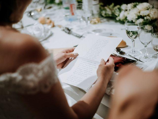 Le mariage de Anthony et Charlène à Lyons-la-Forêt, Eure 89