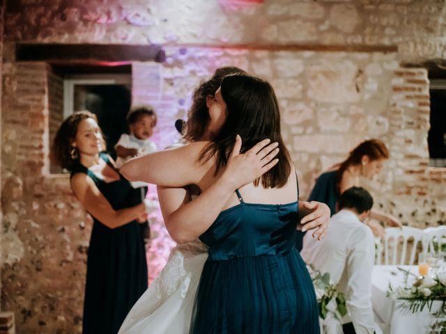 Le mariage de Anthony et Charlène à Lyons-la-Forêt, Eure 90