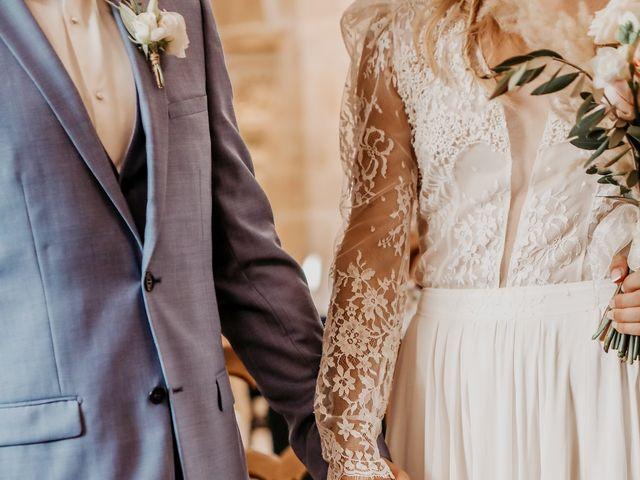 Le mariage de Thomas  et Charlotte  à Aix-en-Provence, Bouches-du-Rhône 13