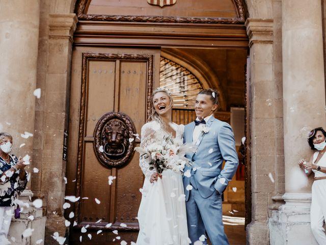 Le mariage de Thomas  et Charlotte  à Aix-en-Provence, Bouches-du-Rhône 18