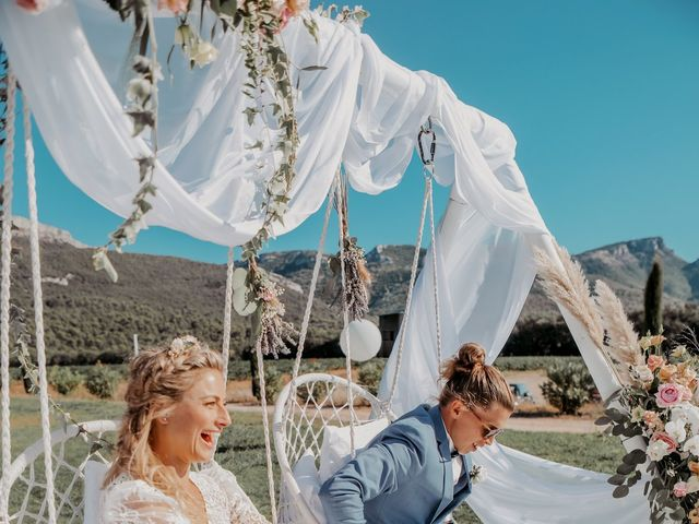Le mariage de Thomas  et Charlotte  à Aix-en-Provence, Bouches-du-Rhône 26