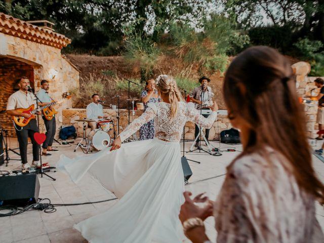 Le mariage de Thomas  et Charlotte  à Aix-en-Provence, Bouches-du-Rhône 48