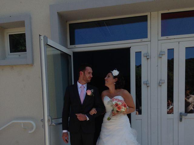 Le mariage de Marion et Ben
