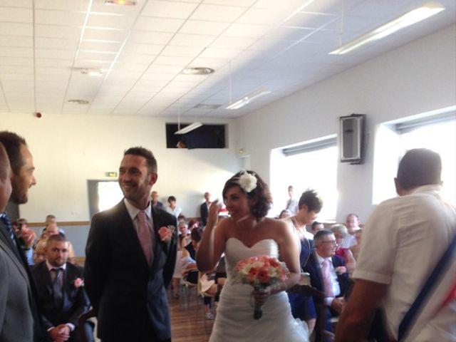 Le mariage de Ben et Marion à Condat-sur-Vézère, Dordogne 20