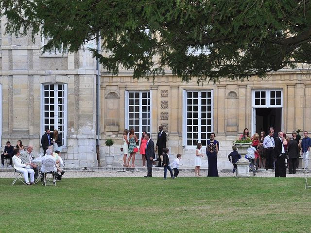 Le mariage de Thomas et Audrey à Yvetot, Seine-Maritime 1