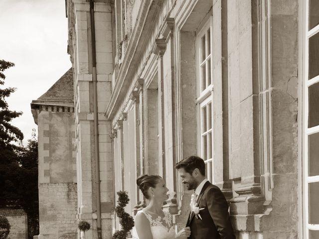 Le mariage de Thomas et Audrey à Yvetot, Seine-Maritime 13