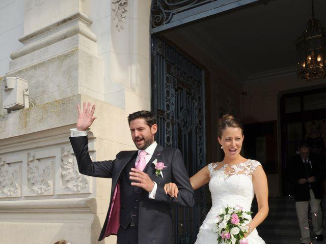 Le mariage de Thomas et Audrey à Yvetot, Seine-Maritime 14
