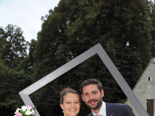Le mariage de Thomas et Audrey à Yvetot, Seine-Maritime 16