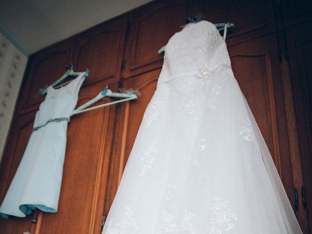 Le mariage de Guerric et Emeline à Thourotte, Oise 15