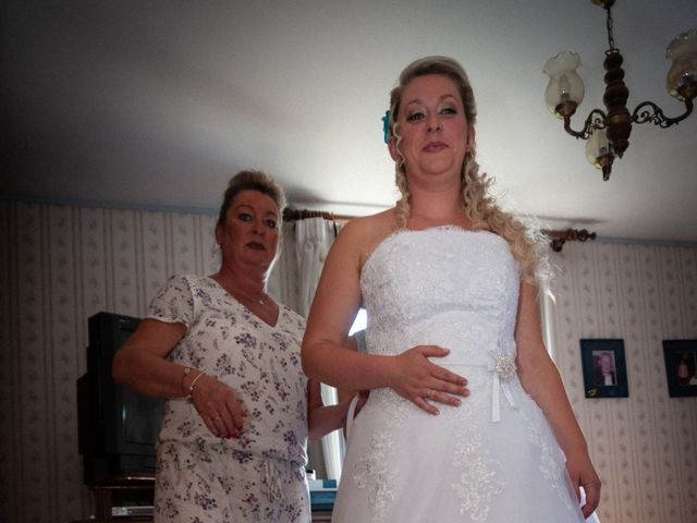 Le mariage de Guerric et Emeline à Thourotte, Oise 22