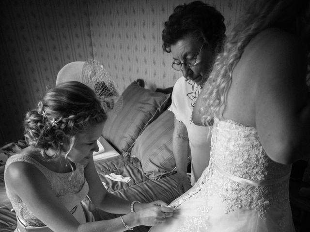 Le mariage de Guerric et Emeline à Thourotte, Oise 24