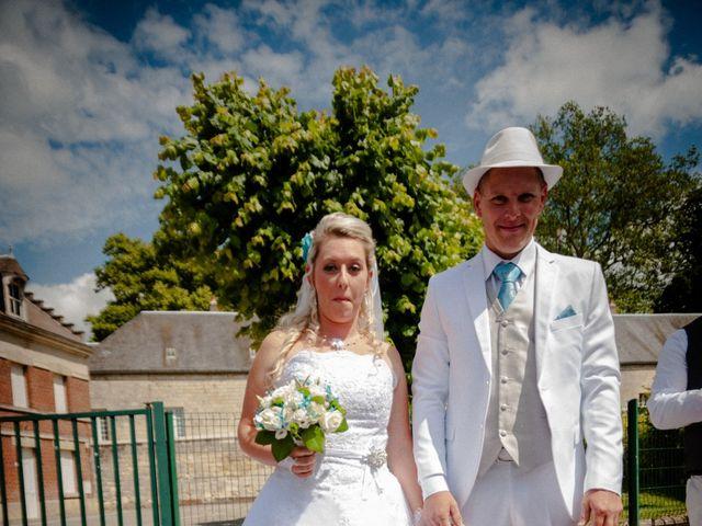 Le mariage de Guerric et Emeline à Thourotte, Oise 26