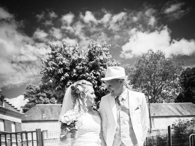 Le mariage de Guerric et Emeline à Thourotte, Oise 27