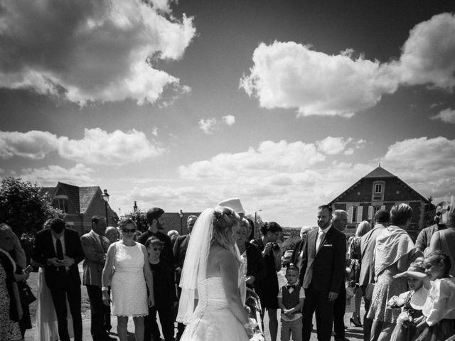 Le mariage de Guerric et Emeline à Thourotte, Oise 28