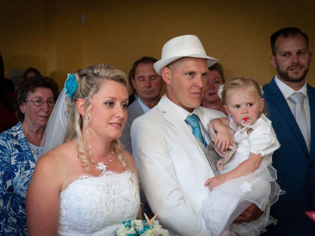 Le mariage de Guerric et Emeline à Thourotte, Oise 29