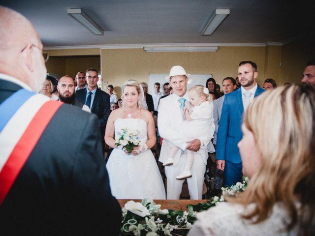 Le mariage de Guerric et Emeline à Thourotte, Oise 32