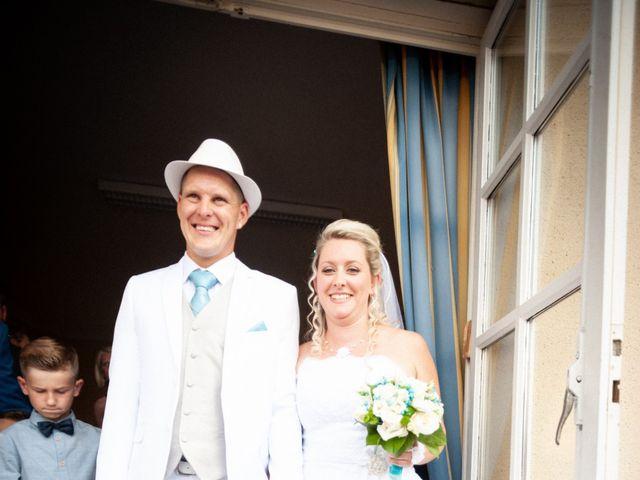 Le mariage de Guerric et Emeline à Thourotte, Oise 34