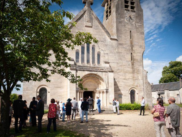 Le mariage de Guerric et Emeline à Thourotte, Oise 39