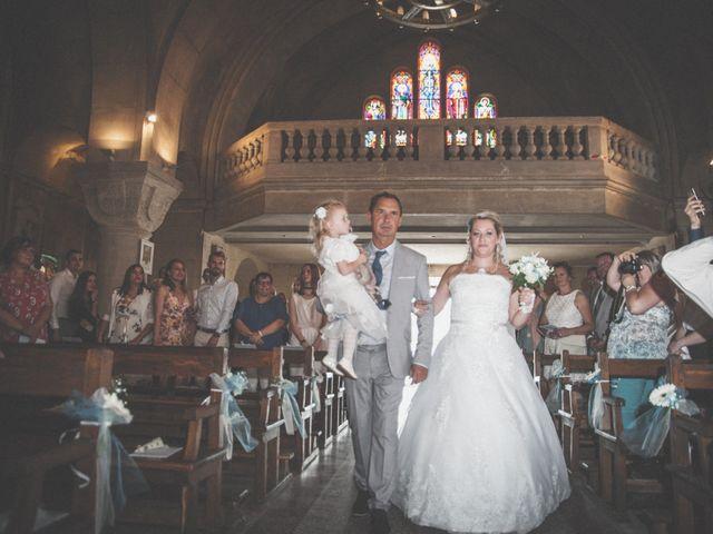 Le mariage de Guerric et Emeline à Thourotte, Oise 40