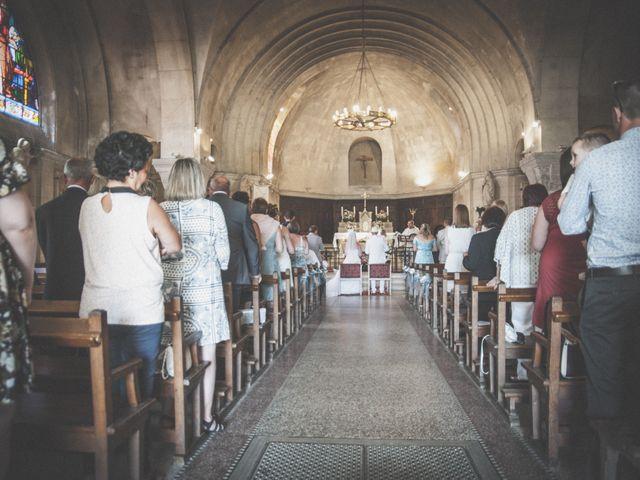 Le mariage de Guerric et Emeline à Thourotte, Oise 41