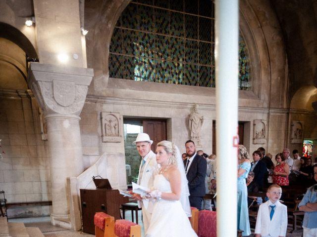 Le mariage de Guerric et Emeline à Thourotte, Oise 43