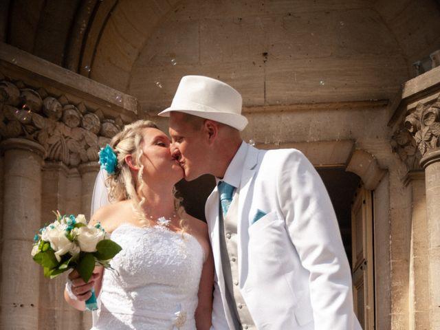 Le mariage de Guerric et Emeline à Thourotte, Oise 49