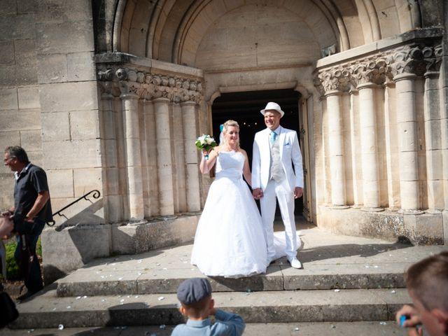 Le mariage de Guerric et Emeline à Thourotte, Oise 50