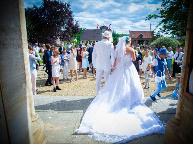 Le mariage de Guerric et Emeline à Thourotte, Oise 51