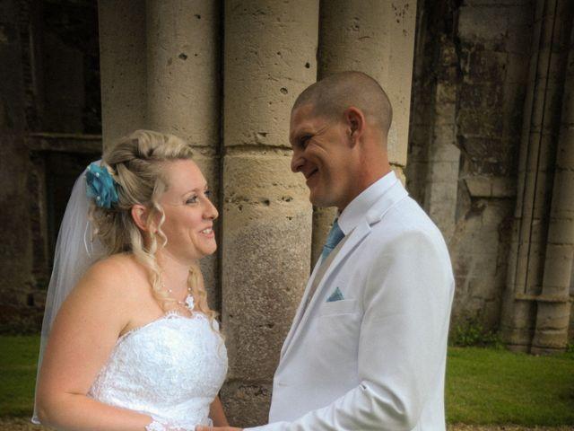 Le mariage de Guerric et Emeline à Thourotte, Oise 52
