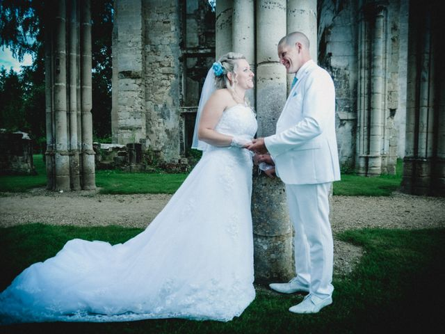 Le mariage de Guerric et Emeline à Thourotte, Oise 53