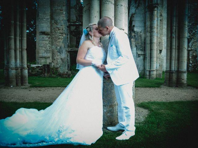 Le mariage de Guerric et Emeline à Thourotte, Oise 54