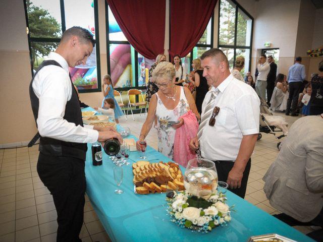 Le mariage de Guerric et Emeline à Thourotte, Oise 65