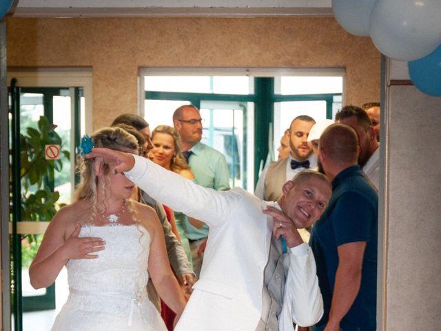 Le mariage de Guerric et Emeline à Thourotte, Oise 69