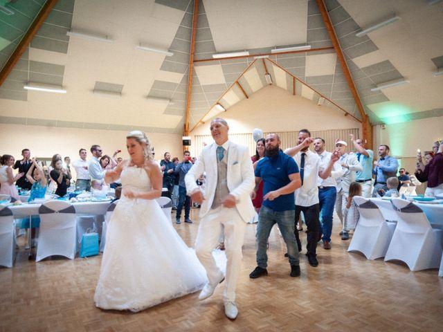 Le mariage de Guerric et Emeline à Thourotte, Oise 70