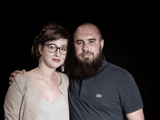 Le mariage de Guerric et Emeline à Thourotte, Oise 73
