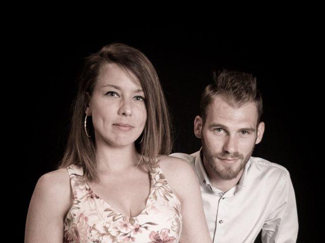 Le mariage de Guerric et Emeline à Thourotte, Oise 75
