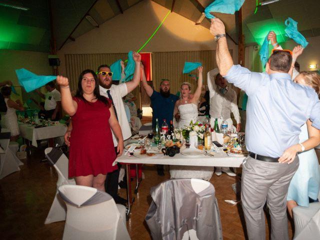 Le mariage de Guerric et Emeline à Thourotte, Oise 84