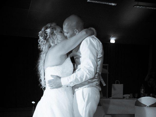 Le mariage de Guerric et Emeline à Thourotte, Oise 87
